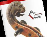 Arc Verona Katalog 2017/18