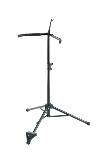 K&M Instrument stand for Cello black 141/1