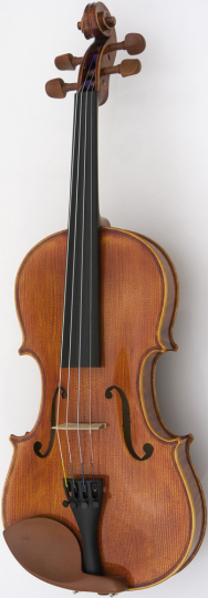 Arc Verona Scholar SET Violin 1/2