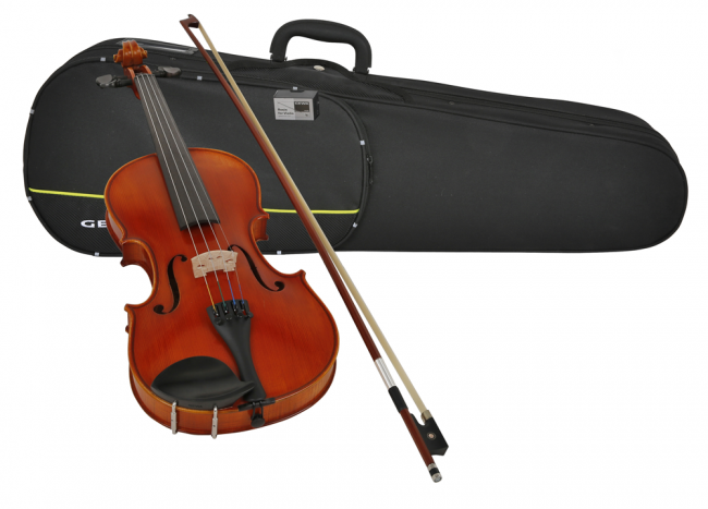GEWA Aspirante SET Violin 1/2