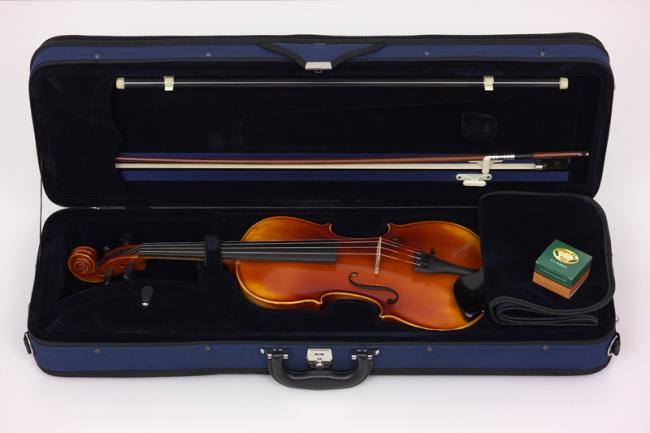 Arc Verona Talento Set Violin 1/4