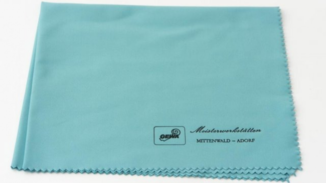 Cremonese Micro Pocket cleaning cloth