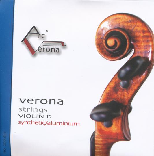 Arc Verona D Medium - Violin