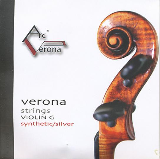 Arc Verona G Medium - Violin