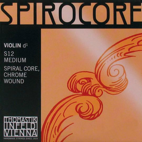 Thomastik Spirocore D Medium - Violin