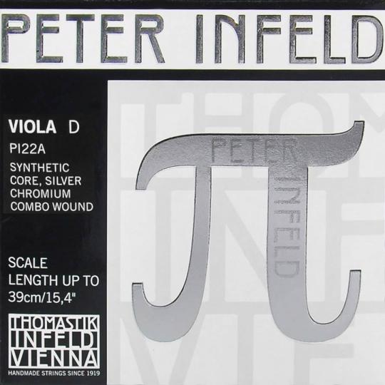 Thomastik Peter Infeld PI D medium - viola
