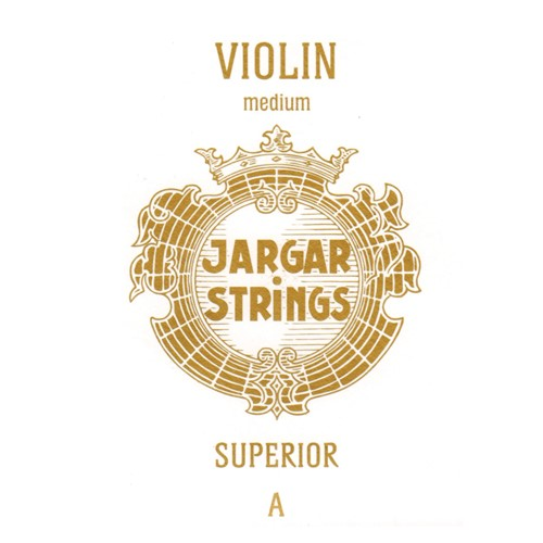 JARGAR Superior A medium - violin
