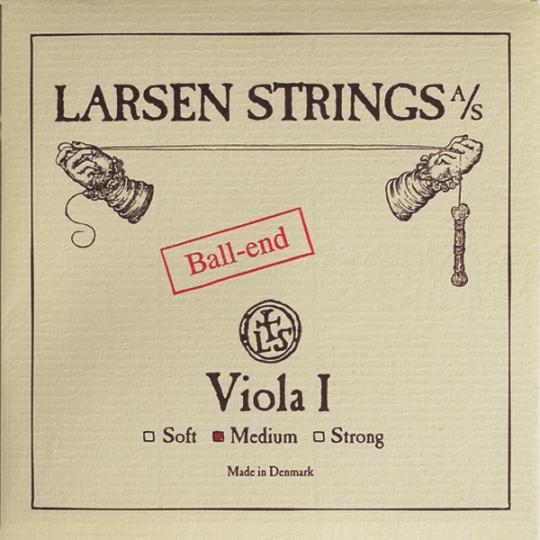 Larsen A (Ball End) Medium - Viola