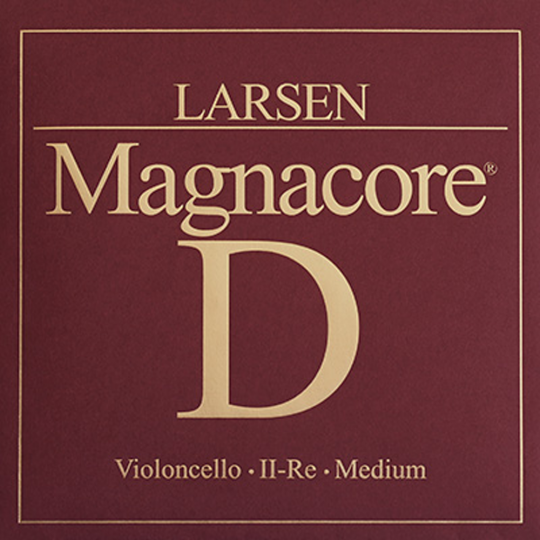 Larsen Magnacore D medium - cello