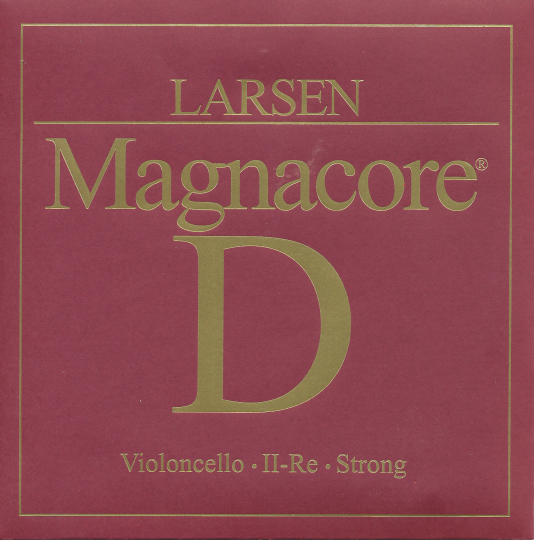 Larsen Magnacore D strong - cello