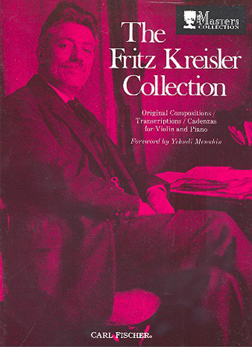 Fritz Kreisler Collection