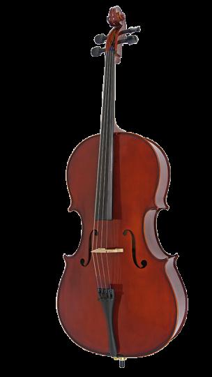 GEWA Allegro Set Cello 4/4