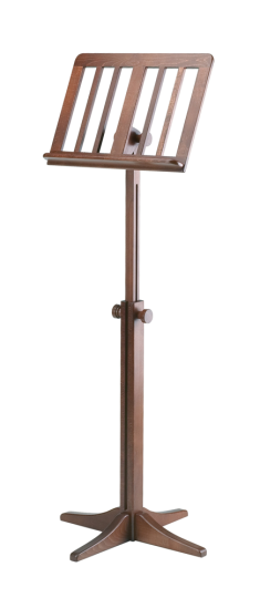 K&M Wooden Music Stand 116, colour