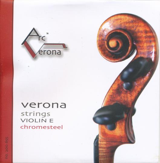 Arc Verona E (Ball End) Medium - Violin