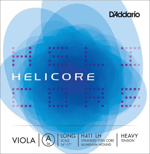 D' Addario Helicore A Strong - Viola