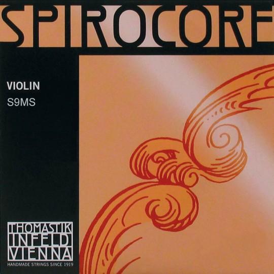 Thomastik Spirocore E (Loop End) Medium Aluminum  - Violin