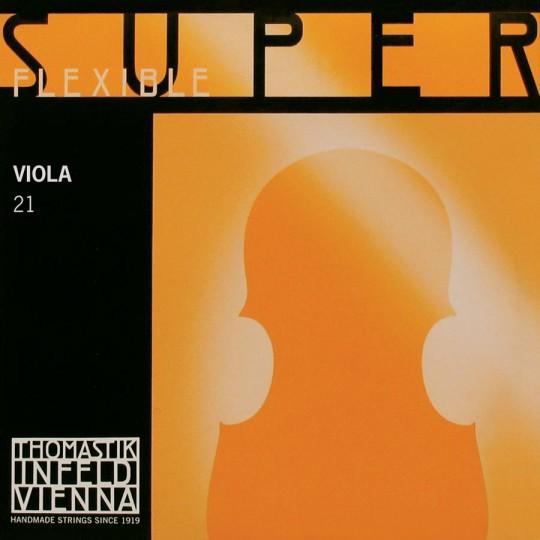 Thomastik Superflexible C Silver - Viola