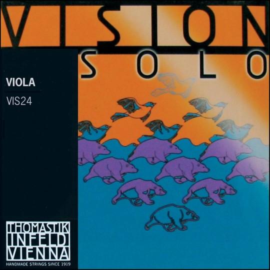Thomastik Vision Solo C Medium - Viola
