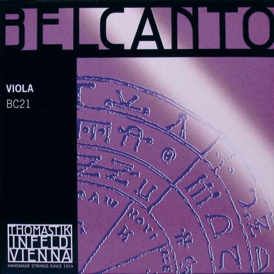 Thomastik Belcanto A Medium - Viola