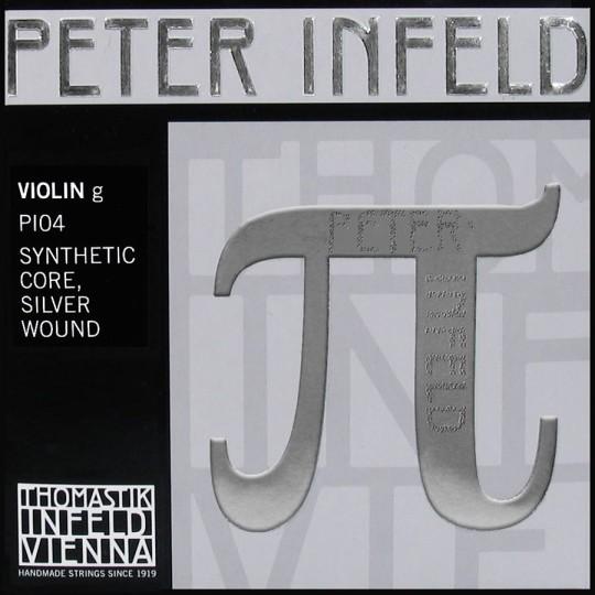 Peter Infeld PI G Medium - Violin