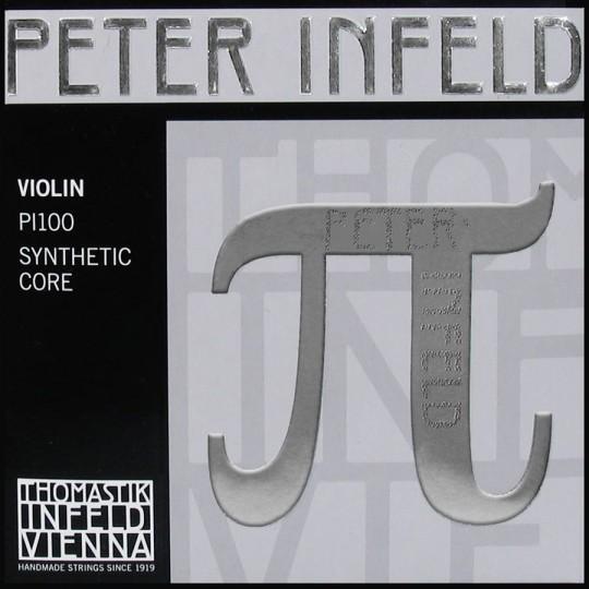 Peter Infeld PI Set (E Ball End) Medium - Violin