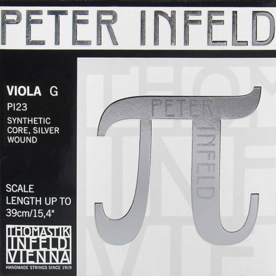 Thomastik Peter Infeld PI G medium - viola