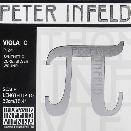 Thomastik Peter Infeld PI C medium, viola