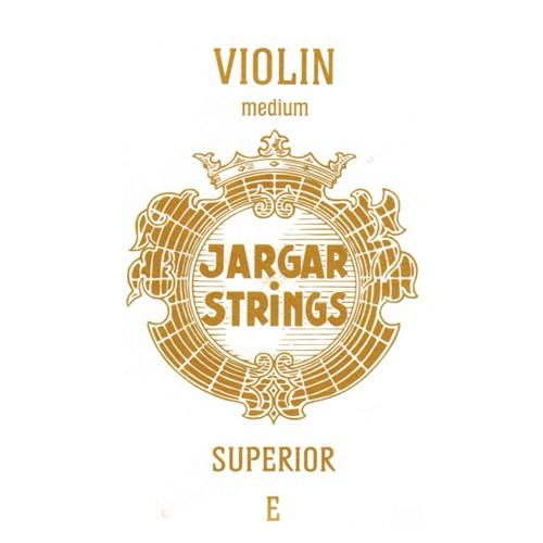 JARGAR Superior E medium - violin