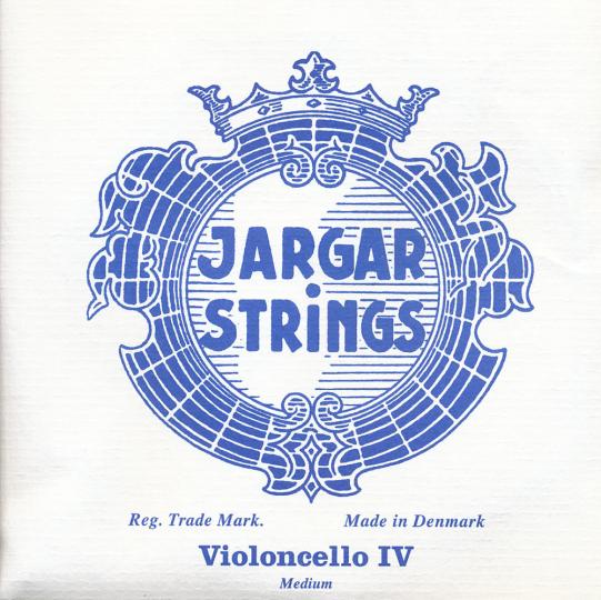 Jargar C Chrome - Cello