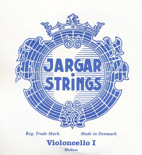 Jargar A Chrome - Cello