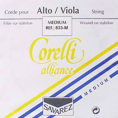 Corelli Alliance G - Viola