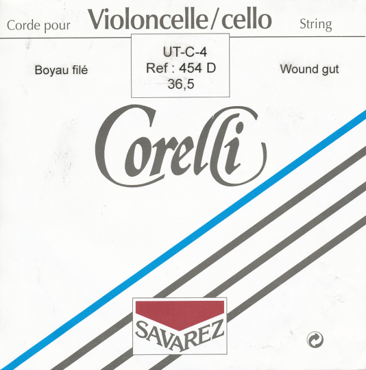 Corelli C 36 1/2 - Cello