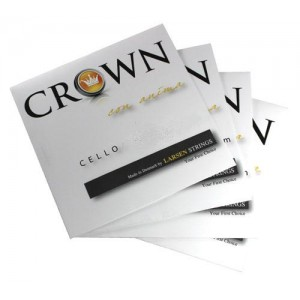 Crown Set  - Cello