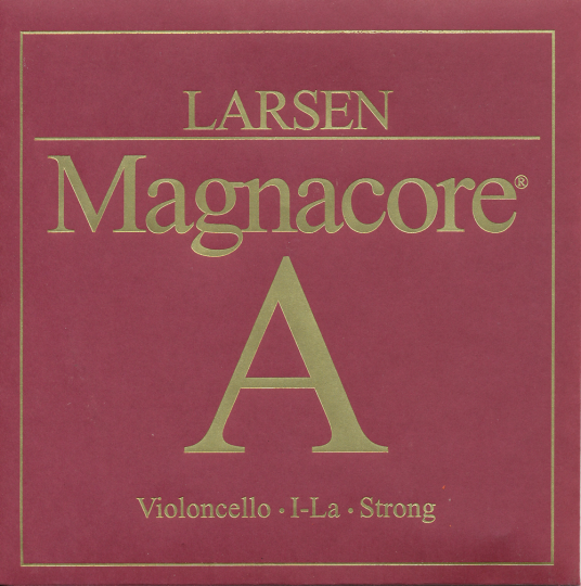 Larsen Magnacore A strong - cello