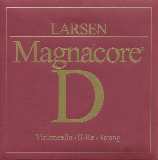 Larsen Magnacore D strong - cello