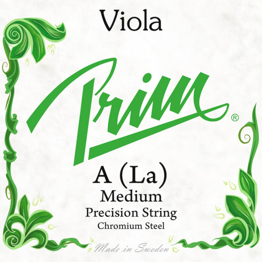 Prim A Medium - Viola
