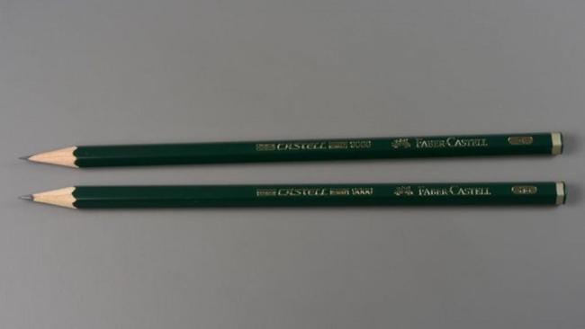 Pencil B