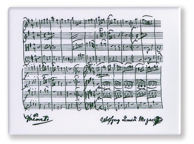 Magnet Mozart