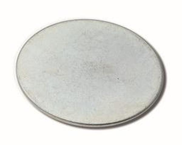 Metal Plates (40mm diameter)