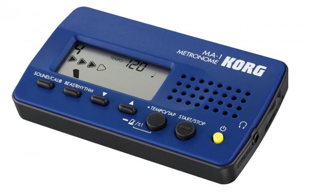 Korg MM-2 Ear metronome