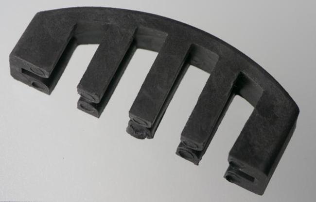 Mute Ultra rubber -  Violin