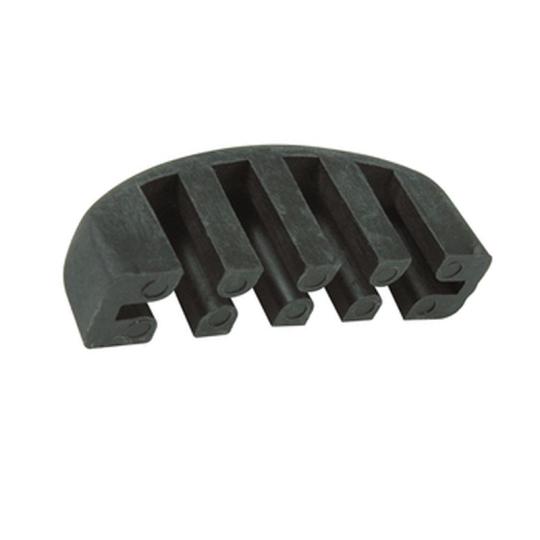 Mute Ultra rubber - Viola