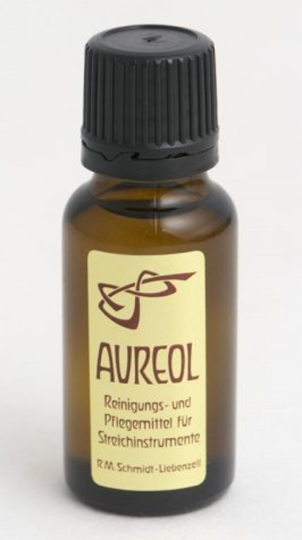 Aureol cleaning solution