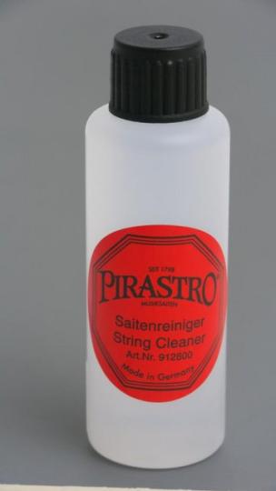 Pirastro string cleaner