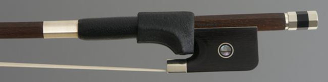Thumb support for Cello bow