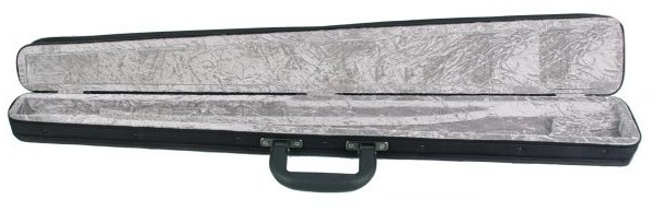 Classic Bow Case for 1 Double Bass Bow German