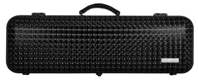 GEWA Violin Case Air Diamond black