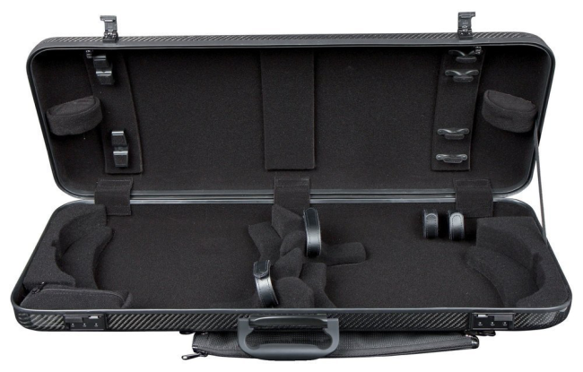Gewa Violin double case Idea 2.5