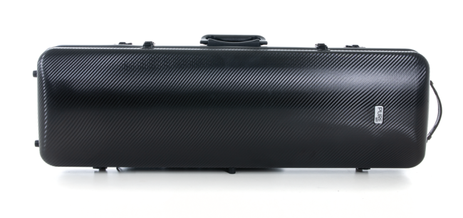 GEWA Pure violin case polycarbonate 2.4