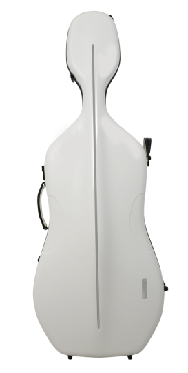 GEWA CELLO CASE AIR white / bordeaux